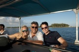 Profile Photos of Key West Party Boats