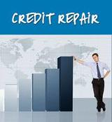 Credit Repair Services, Chino