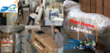New Album of Hari Home Logistics & Packers and Movers