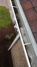 Gutter Cleaning in Pittsburgh