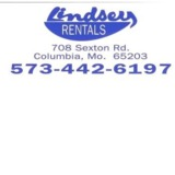 Lindsey Rentals & Sales: Equipment, Wedding and Party