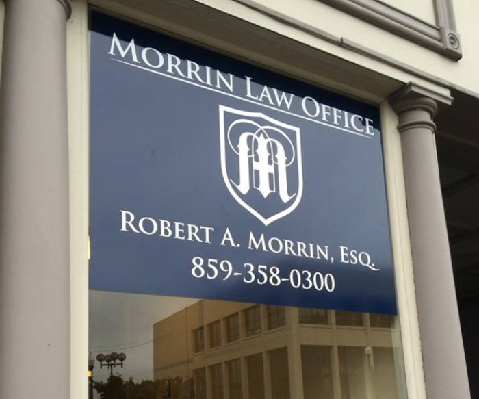 New Album of Morrin Law Office 214 West Main Street - Photo 1 of 3
