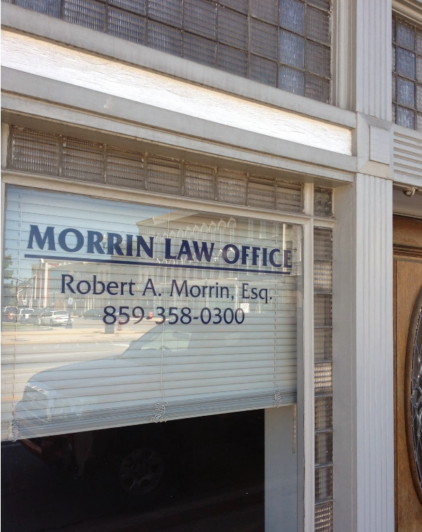 New Album of Morrin Law Office 214 West Main Street - Photo 2 of 3