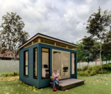 New Album of Modern-Shed, Inc.