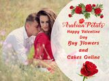 Arabian Collections of Online Flowers Delivery Shop Dubai | Arabian Petals