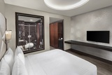 Guest Room at  DoubleTree by Hilton Istanbul Esentepe