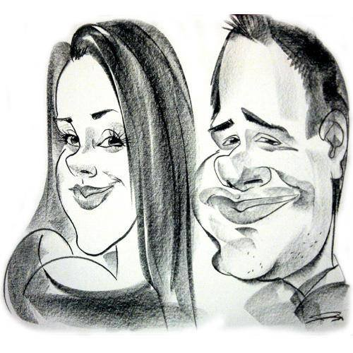 Profile Photos of Ivo the Caricaturist 37 St.Paul's Rd - Photo 7 of 18