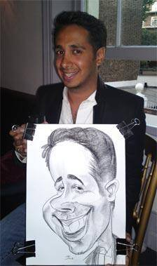 Profile Photos of Ivo the Caricaturist 37 St.Paul's Rd - Photo 13 of 18
