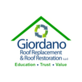 Giordano Roof Replacement & Roof Restoration
