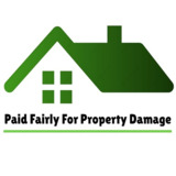 Paid Fairly For Property Damage
