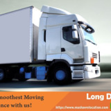 Long Distance Movers Bethesda