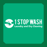 1 Stop Wash Laundry & Dry Cleaners