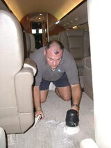 Profile Photos of Delta Carpet Cleaning