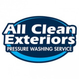 All Clean Exteriors Power Washing