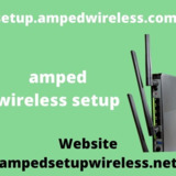 Setup amped wireless router with the Ally Plus system