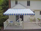 New Album of Sun Bloc Retractable Awnings