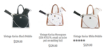 Women's Tennis Bags & Backpacks of Court Couture Tennis