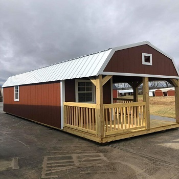 Profile Photos of Shed and Trailer Supply 9599 US Hwy. 29 - Photo 3 of 3