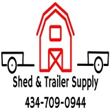 Shed and Trailer Supply, Blairs