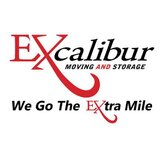 Excalibur Moving and Storage, Rockville