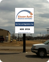 Profile Photos of Sisson Auto Finance and Sales