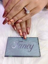 New Album of Fancy Nail & Spa