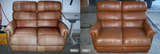 Leather Repair Services in Columbia, SC of Fibrenew Midlands