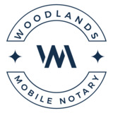 Woodlands Mobile Notary, LLC