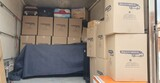 Furniture Removals of EasyMove Services