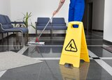 When you need residential or commercial cleaning services, Blue Pine Janitorial Service Inc. is the first choice for reliable cleaning services in Fergus.