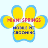 Miami Springs Mobile Pet Grooming