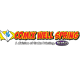 Comix Well Spring