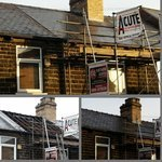 Fleetwood roofing services roofer Barnsley South Yorkshire sheffield