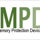 MEMORY PROTECTION DEVICES, INC