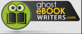 Profile Photos of Ghost eBook Writers