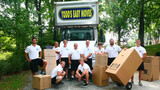 We put much thought into every aspect of our moving services to give you the easiest move ever