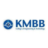 KMBB College Of Engineering and Technology