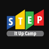 Step It Up Camp