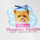 Phoenix Mobile Pet Grooming