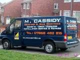Profile Photos of m.cassidy heating and gas