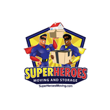 Superheroes Moving and Storage, Fife