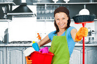 Vision Geelong Home Cleaning