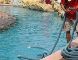Swimming Pool Cleaning Services by Blue Vista Pool Service