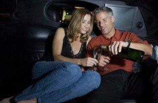 East Cooper Charters Limousine Service