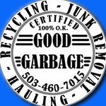 Good Garbage: Junk Removal, Hauling and Recycling