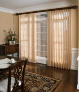 Elden Draperies, Blinds and Shades 1845 N Reynolds Rd