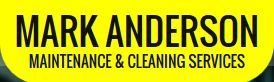 Mark Anderson Maintenance and Cleaning Services