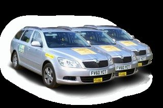 Top Manchester Taxi Service