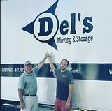 Del's Moving and Storage Downers Grove, Downers Grove