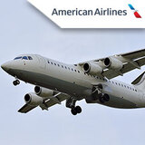 American Airlines, Hanford